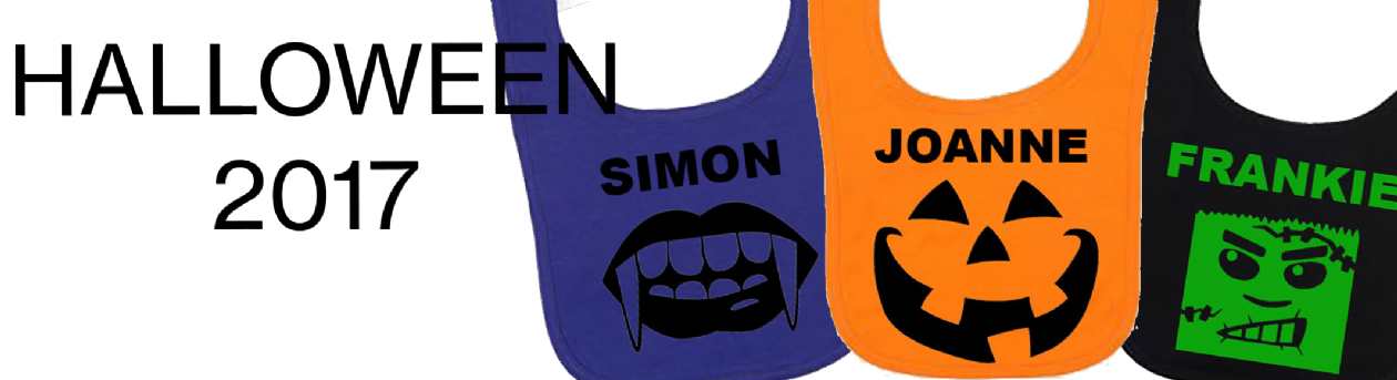 unique personalised halloween gifts